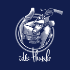 Idle Thumbs Logo